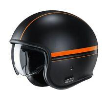 HJC V30 Equinox Jet-Helm MC7SF orange 60/61-XL Urban/Roller Helm NEU++