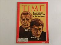 TIME MAGAZINE January 25 1971 Rebel Priests Berrigans, Jewish Defense League JDL