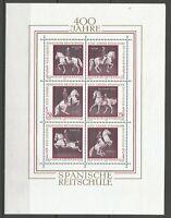 AUTRICHE Bloc Feuillet n° 7 neuf ★★ Luxe 1972 / MNH