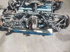 JDM 04-08 Mazda RX8 SE3P Rear Subframe Axles Differential Renesis 13B Rx-8