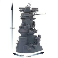 Fujimi model 1/200 collect Equipment Series No.2 battleship Yamato bridge
