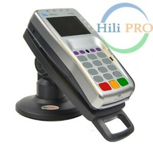 """Compact Stand for Verifone VX820 & VX805 Credit Card Machine Stand - 3"""" Tall"""