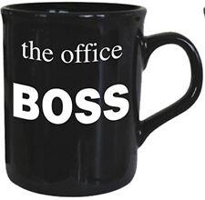 The Office Mug - Boss - Novelty Gift - NEW