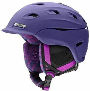 Smith Optics Women's Vantage Snow Helmet