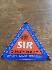 joy mining stickers Item 93