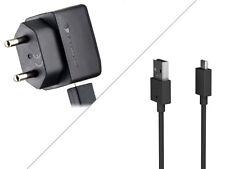 Original Sony Micro USB Netzteil + LadeKabel Xperia S T V U Z Z1 Z2 Z3 Compact