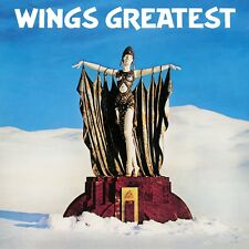 Paul McCartney/Wings GREATEST 180g +MP3s LIMITED Best Of NEW COLORED VINYL LP