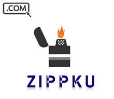 ZIPPKU .com  -Brandable premium Domain Name for sale - BRAND DOMAIN NAME