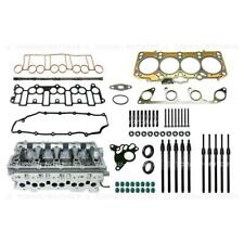 Zylinderkopf Kit (2) Audi A4 A6 2.0 TDI BRE 908718 908711 03G103351B