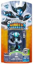 Skylanders Giants Hex Figure Character Wave 3 Series 2 - Wii Ps3 360