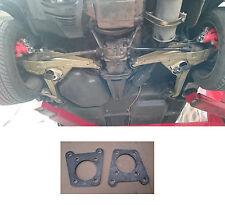 Fiat 126 arrière disque de frein conversion plaques (kit)