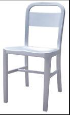 Danish Aluminum Chair