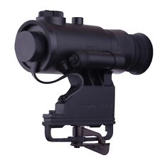 Scope PO 3.5x21P - Optical Wide Angle Sight with Rangefinding Reticle. Combloc.