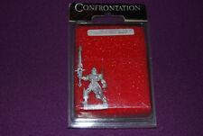 Cartes CONFRONTATION RAG/'NAROK Carnet de Voyage 3 Neuf