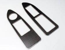ACC Dodge Challenger Carbon Fiber Door Arm Control Trim (2008-2014  5.7 & SRT 8)