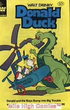 DONALD DUCK (1980 Series) (WHITMAN)  #236 Very Fine Comics Book