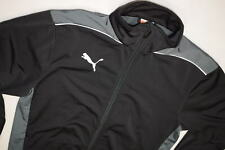 Puma Trainings Jacke Sport Jacket Track Top Jumper Windbreaker Retro 176 ca S
