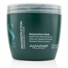 Alfaparf Semi Di Lino Reconstruction Reparative Mask, Damaged Hair 500ml