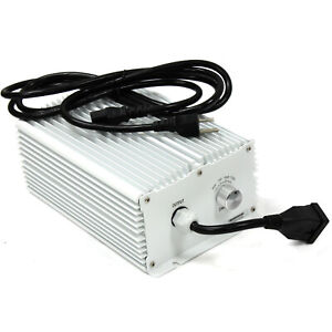 1150W High Frequency DE PRO Double End Digital Ballast for Dimmable HPS MH Light