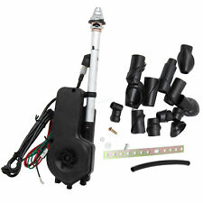 Aftermarket Automatic Power Antenna Motor Mast FM/AM Receiver For Toyota Lexus