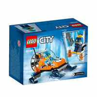 60190 LEGO City Arctic Expedition Arctic Ice Glider 50 Pieces Age 5+