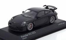 1:43 Minichamps Porsche 911 (991 II) GT3 2017 black