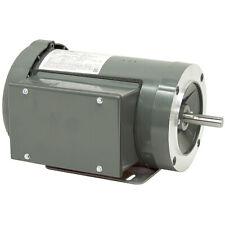 2 HP  3600 RPM  115/230 VOLT AC   56C TEFC   LINCOLN MOTOR  10-2752