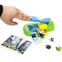 Macchina Puzzle Maker, Fai da Te, Idee Regalo Creative per Adulti e Bambini