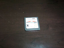 MARIO KART DS YOSHI PEACH LUIGI WARIO BOWSER NINTENDO DS GAME CARTRIDGE