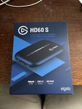 Elgato HD60 S High Definition Game Recorder