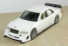 Herpa Ho 1/87 Mercedes-Benz Class-C White No Box