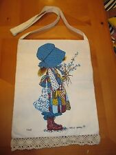 Vintage Holly Hobbie Pocketbook New