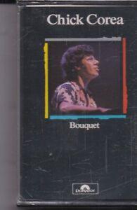 Chick Corea-Bouquet Music Cassette Sealed