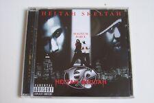 HELTAH SKELTAH - MAGNUM FORCE CD 1998 (DUCK DOWN) Sean Price Boot Camp Clik RARE