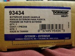 Dorman 93434 Outside Door Handle Front Left for B