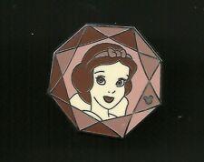 Snow White and the Seven Dwarfs Jewel Splendid Walt Disney Pin