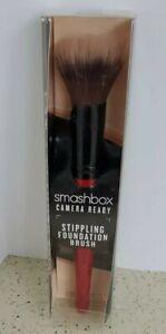 New Smashbox Camera Ready Stippling Foundation Brush