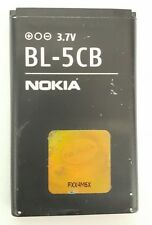 NOKIA OEM BL-5CB BATTERY FOR 6600 3660 7610 E50 N71 N71 N91 702NK 702NKII V804NK