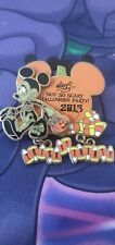 Authentic Disney Pin, Not So Scary Halloween 2013 Limited Edition Pin