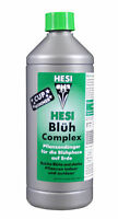 HESI Blüh-Complex 1 L Liter NPK Blüte-Dünger Grow Blüh-Komplex 1000ml Erde