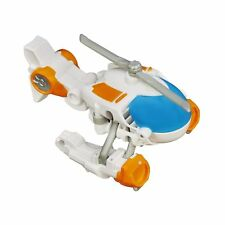 Playskool Heroes Transformers Rescue Bots Rescan Blades The Flight Bot Action...
