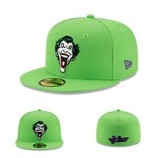 New Era Vintage Joker Laughing 59Fifty Fitted Size 7 7/8 Sold Out! Cap Hat