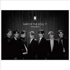 BTS - MAP OF THE SOUL: 7 NEW CD
