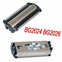 For Philips Norelco Bodygroom Replacement Trimmer Shaver Foil BG2024 BG2026