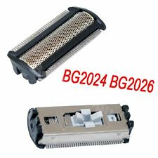 For Philips Norelco Bodygroom Replacement Trimmer Shaver Foil BG2024 BG2026