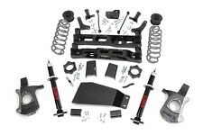 "Chevy / GMC Tahoe Yukon 7.5"" Suspension Lift Kit w/ LIFTED STRUTS 2007-2013 4WD"