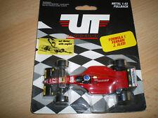 F1 1/43 Ferrari 126c2 Andretti Italian GP 1982 Brumm R288-ch