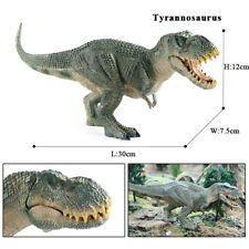 T-REX - Tirannosauro - Action Figure - PVC - 30 cm - Jurassic-Tyrannosaurus REX