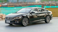1:18 Scale Volkswagen New Passat 2019 Model Car collection the Decoration Black