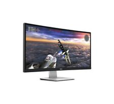 Dell Unltrasharp 34 Curved Monitor
